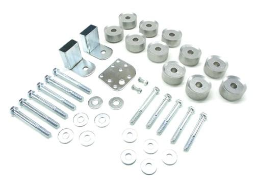 Body Lift Aluminum