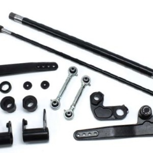JK Suspension Components