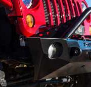 Epic front bumper